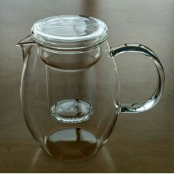 SUJI Barika Teapot 750ml