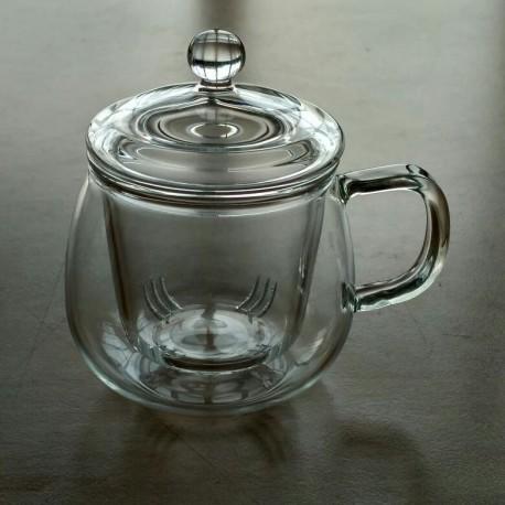 SUJI Briana Tea Mug 320ml