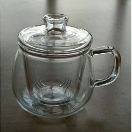 SUJI Bella Tea Mug 320ml
