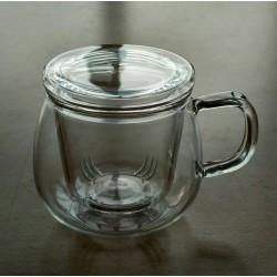 SUJI Bianca Tea Mug 320ml