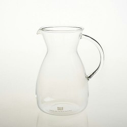 Decanter 400 ml with Handle