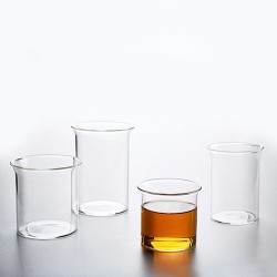 Bikr Drinking Glass 150 ml