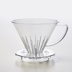 Pourover Dripper 02 Clear