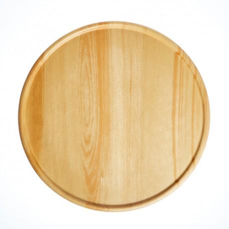 Wood Tray 22