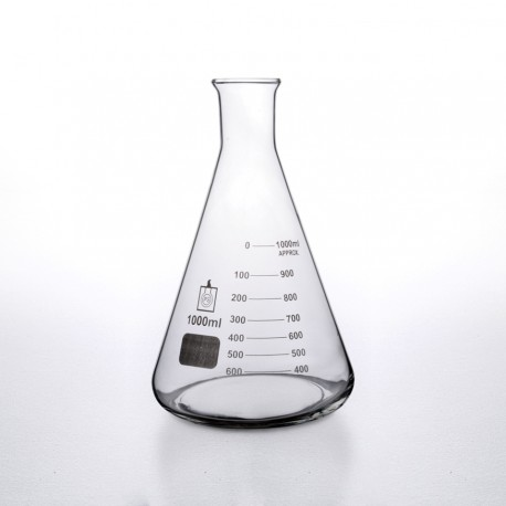 Conical Glass 1000 ml