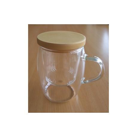 Bonita Tea Mug 320 ml
