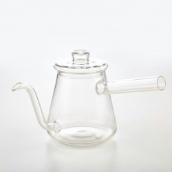 Gooseneck Kettle 300, with Side Handle