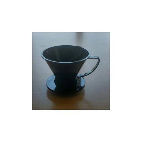 Pourover Dripper 01 Black