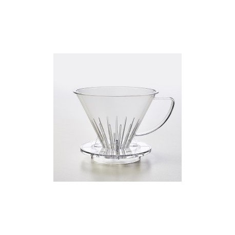Pourover Dripper 01 Clear