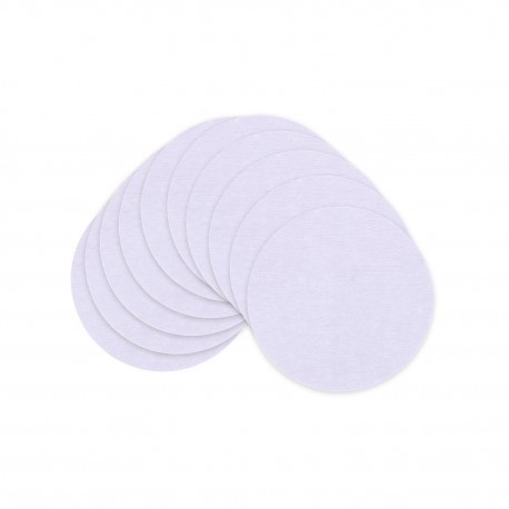 Filter Paper, pack of 50 pcs