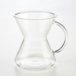 Hourglass Mug 300 ml