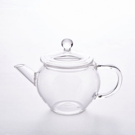 Akemi Teapot 150 ml with Glass Strainer