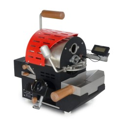 WE x SUJI Mini Roaster 100, Merah