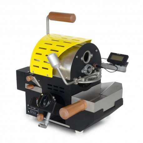 WE x SUJI Mini Roaster 100, Kuning
