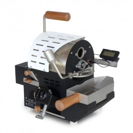 WE x SUJI Mini Roaster 100, Putih