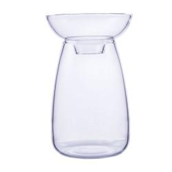 Aqua Culture Vase S