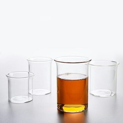 Bikr Drinking Glass 400 ml